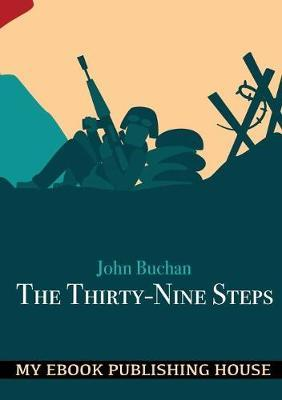 The Thirty-Nine Steps by John Buchan image