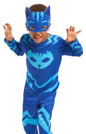 PJ Masks: Costume Set - Catboy