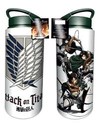 Attack on Titan Drink Bottle - Scouts