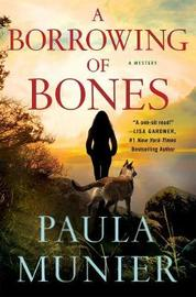 A Borrowing of Bones by Paula Munier image