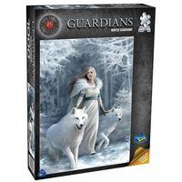 Holdson: Guardians Winter - 1000 Piece Puzzle