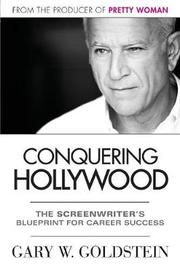 Conquering Hollywood by Gary Goldstein