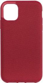 Evutec: Ballistic Nylon iPhone 11 Pro Max 6.5 Inch - Red