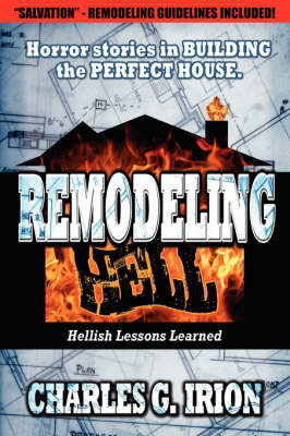 Remodeling Hell by Charles Irion image
