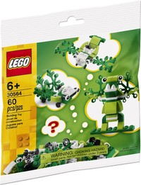 LEGO: Build Your Own Monster - (30564)