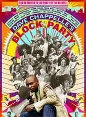 Dave Chappelle's Block Party on DVD