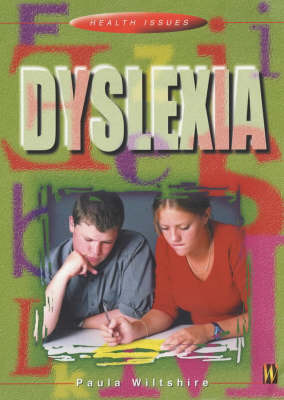 Dyslexia by Paula Wiltshire image