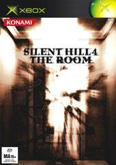 Silent Hill 4: The Room for Xbox