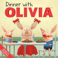 Dinner with Olivia by Emily Sollinger