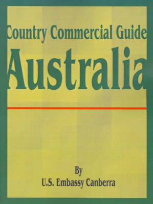 Australia by U S Embassy Canberra