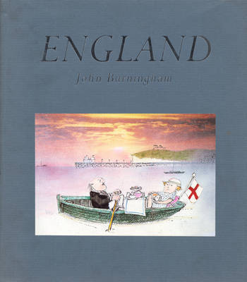 England by John Burningham