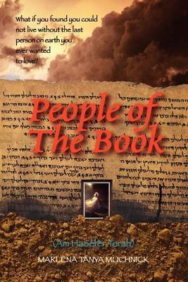 People of the Book by Marlena Tanya Muchnick image