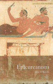 Epicureanism by Tim O'Keefe image