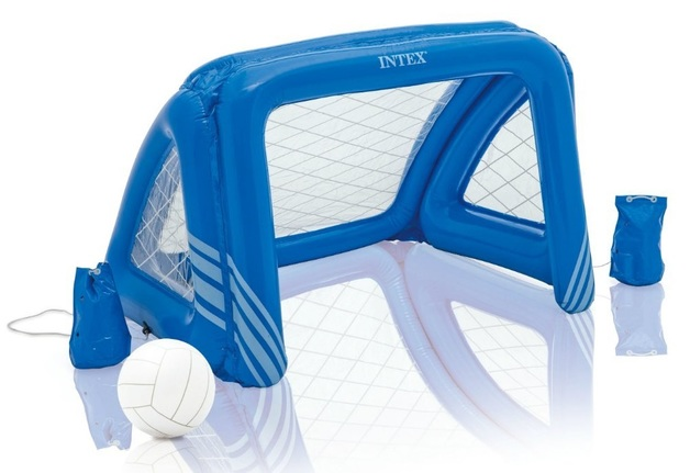Intex: Fun Goals Game