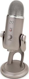 Blue Microphones Yeti Multi-Pattern USB Microphone (Platinum) for