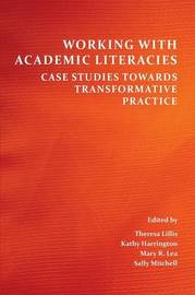 Working with Academic Literacies image