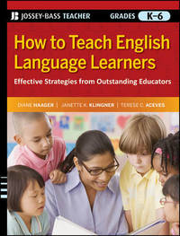 How to Teach English Language Learners by Diane S. Haager image