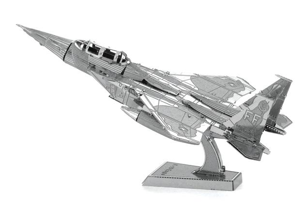 Metal Earth: F:15 Eagle - Model Kit