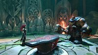 Darksiders III for PS4 image
