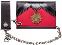 Assassins Creed - Tri-fold Chain Wallet