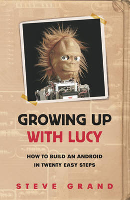Growing Up with Lucy by Steve Grand image