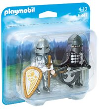 Playmobil: Knights' Rivalry Duo Pack