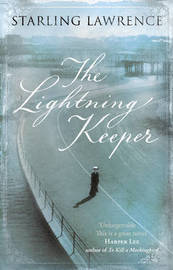 The Lightning Keeper by Starling Lawrence image
