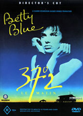 Betty Blue on DVD