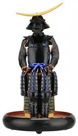 MiniQ Miniature Cube Masamune's Armor