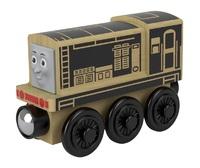 Thomas & Friends: Wooden Railway - Diesel