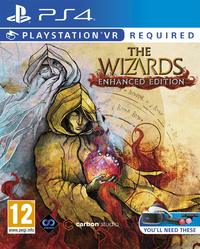 The Wizards VR for PS4