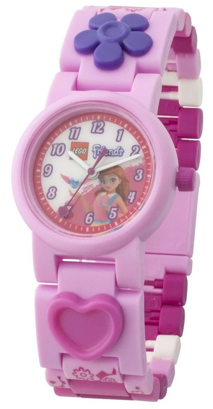 LEGO: Friends - Olivia Buildable Watch