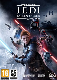 Star Wars Jedi: Fallen Order (code in box) for PC