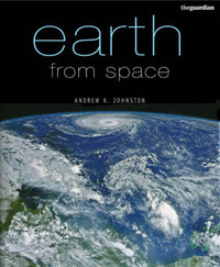 Earth from Space by Andrew K Johnston image