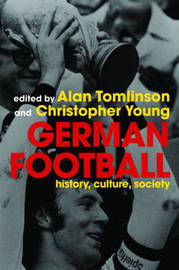 German Football image