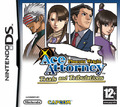 Phoenix Wright: Ace Attorney 3 - Trials and Tribulations for Nintendo DS