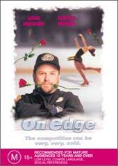 On Edge on DVD