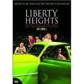 Liberty Heights on DVD