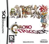 Chrono Trigger for Nintendo DS