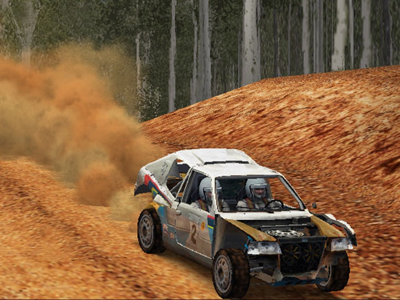 Colin McRae Rally 04 for PlayStation 2 image