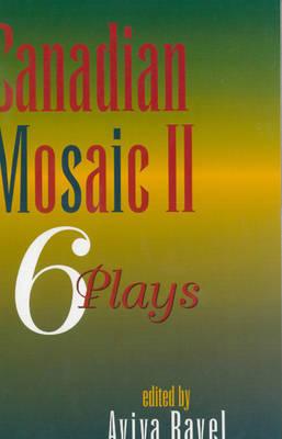Canadian Mosaic II image
