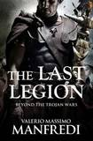 The Last Legion by Valerio Massimo Manfredi