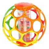 Oball: Rainstick Ball