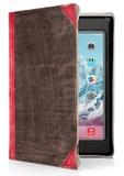 Twelve South BookBook Case for iPad mini (Vibrant Red)