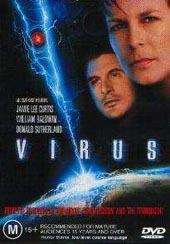 Virus on DVD