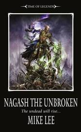 Nagash the Unbroken by Mike Lee image