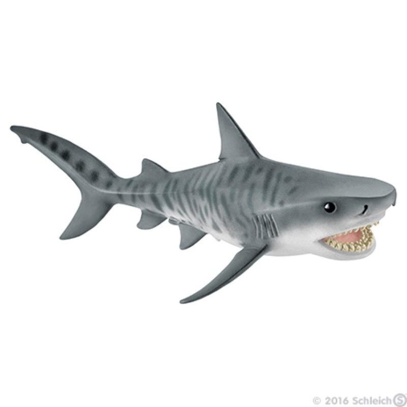 Schleich: Tiger Shark image