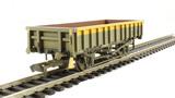Hornby: Open Ballast Spoil Wagon - EWS Departmental ZGV