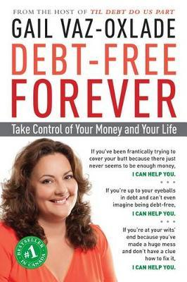 Debt-Free Forever by Gail Vaz-Oxlade image