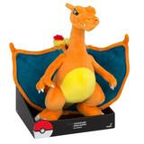 "Pokemon: Charizard - 12"" Deluxe Plush"